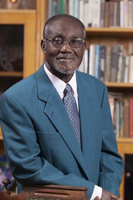 Dr. Obed Y. Asamoah